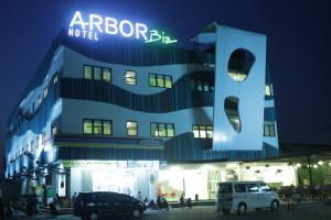 Photo of Arbor Biz Hotel
