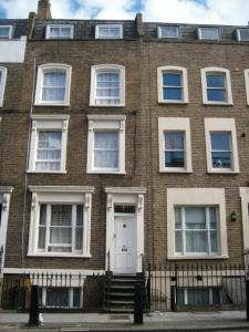 Budget Guest House in London, Greater London, England