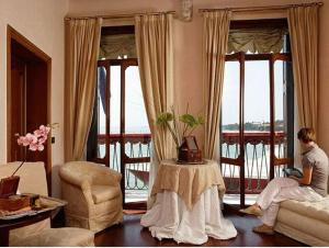 Bed and Breakfast B&B La Rosa dei Venti, Venezia