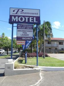 Photo of Paramount Motel