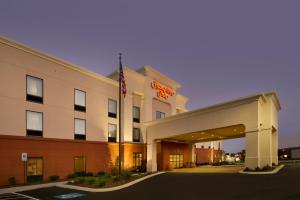 Photo of Hampton Inn Kimball