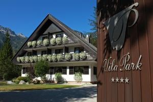 Photo of Vila Park Inn