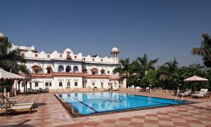 Photo of Laxmi Vilas Palace