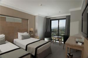 Ramada Resort Bodrum, Hotels  Bitez - big - 12