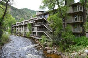 Deluxe Two-Bedroom Apartment - Chateau Roaring Fork