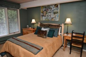 Standard Two-Bedroom Apartment - Chateau Eau Claire