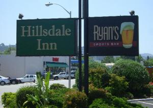 Photo of Hillsdale Inn