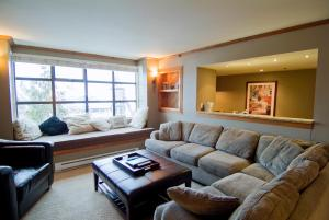 One-Bedroom Suite - Gold Unit 406