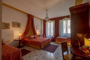 Bed and Breakfast Florence Dream Domus, Firenze