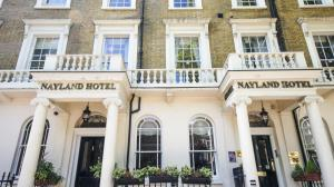 Photo of The Nayland Hotel