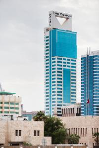 Photo of The Domain Bahrain Hotel And Spa
