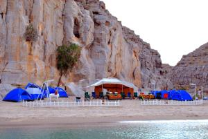 Photo of Khasab Musandam Campsite