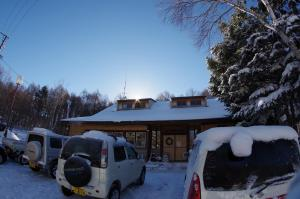 Outdoor Lodge Shizen Kaikisen, Lodges  Ueda - big - 1