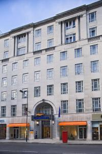 Citadines Prestige Holborn - Covent Garden London: hotels London - Pensionhotel - Hotels