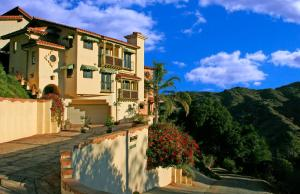Photo of Topanga Canyon Inn Bed And Breakfast