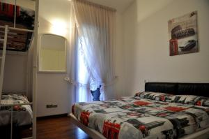 B&B Viavai, Bed and breakfasts  Spinone Al Lago - big - 4