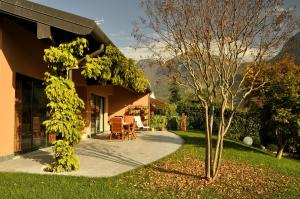 B&B Viavai, Bed & Breakfasts  Spinone Al Lago - big - 33