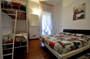 B&B Viavai, Bed and breakfasts  Spinone Al Lago - big - 3