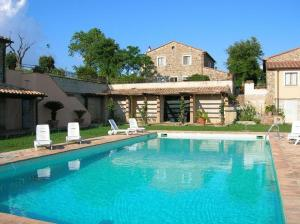 Le Murelle Country Resort (Manciano)