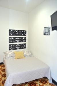 Hotel Santa Cruz, Hotels  Cartagena de Indias - big - 17