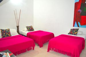 Hotel Santa Cruz, Hotels  Cartagena de Indias - big - 18