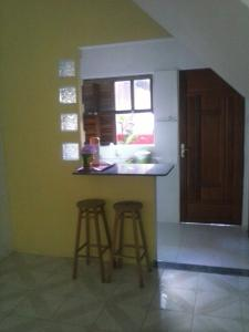 Studio with Kitchen