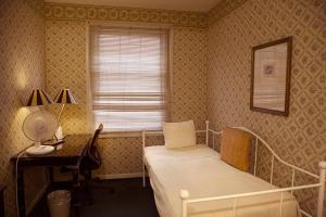 Deluxe Queen and Twin Room
