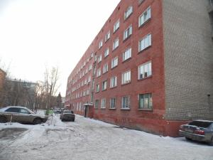 Apartment On Yakovleva 8