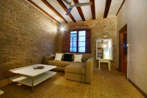 Gothic Market Apartment Barcelone