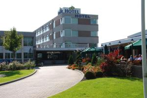 Photo of Amicitia Hotel Sneek