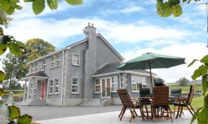 Sperrin View Self Catering House