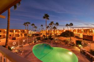 """Best Western Inn & Suites of Sun City"""
