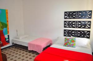 Hotel Santa Cruz, Hotels  Cartagena de Indias - big - 33