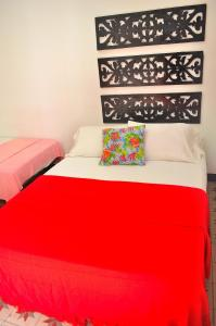 Hotel Santa Cruz, Hotels  Cartagena de Indias - big - 34