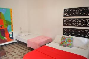 Hotel Santa Cruz, Hotels  Cartagena de Indias - big - 19