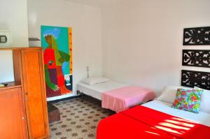 Hotel Santa Cruz, Hotels  Cartagena de Indias - big - 20