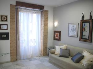 Apartment Valencia, Apartmány  Valencia - big - 14