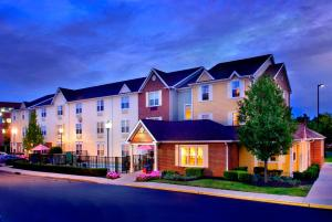 Towne Place Suites Mt. Laurel