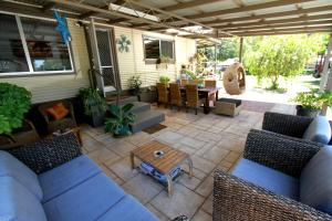 Dongara Breeze Inn, Affittacamere  Dongara - big - 19