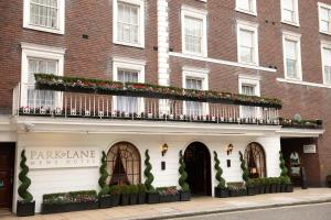 Park Lane Mews Hotel: hotels London - Pensionhotel - Hotels