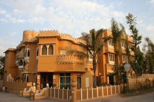 Photo of Hotel Pratap Palace