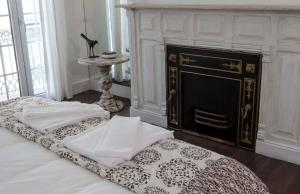 Bed and Breakfast Lapa 82 Boutique Bed & Breakfast, Lisbona