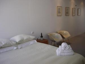 B&B Bloc G, Bed and Breakfasts  Carcassonne - big - 4