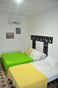 Hotel Santa Cruz, Hotels  Cartagena de Indias - big - 23