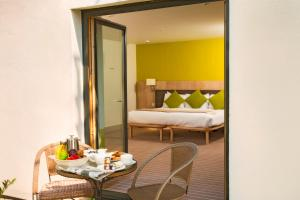 Lifehouse Spa And Hotel in Frinton-on-Sea, Essex, England