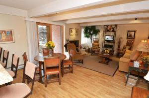 Deluxe One-Bedroom Apartment - Chateau Eau Claire