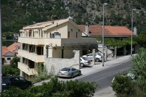Accommodation Marija 2: billige Pensionen Kotor - Pensionen