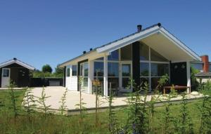 Holiday Home Violvej Kerteminde I