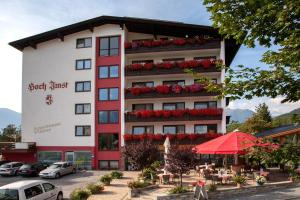 Photo of Hotel Appartement Winkler