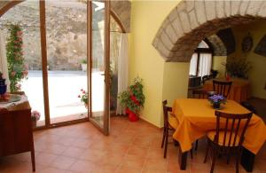 Conte Spencer, Bed and Breakfasts  Casertavecchia - big - 15